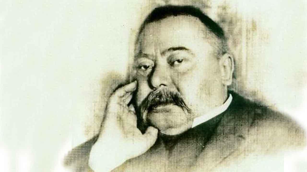 Mikszáth Kálmán (1847–1910)