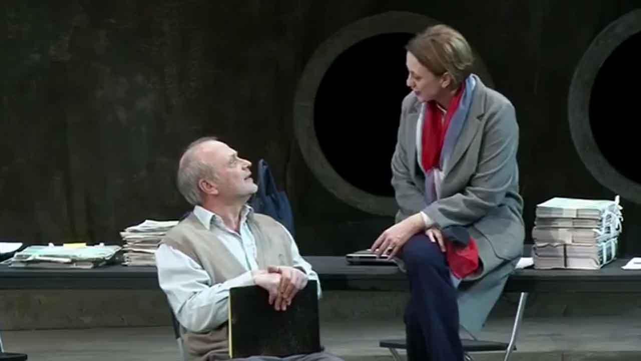 Henrik Ibsen: A NÉP ELLENSÉGE, Komáromi Jókai Színház