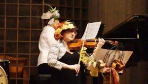 Farsangi koncert Somorján 2014