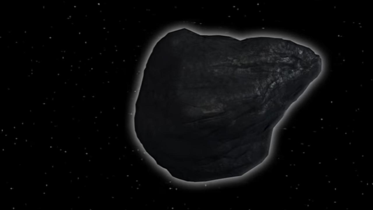 Aszteroida 2014 J025