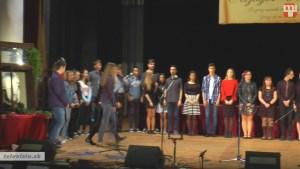 Énekelt versek - 6 kategoria