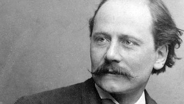 Jules Massenet (1842 –1912)