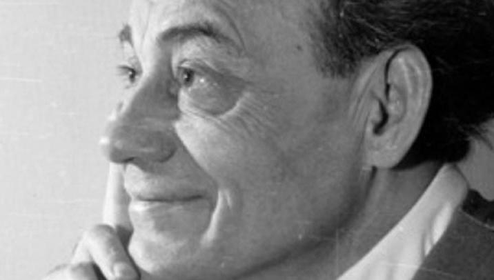 Tamási Áron (1897–1966)