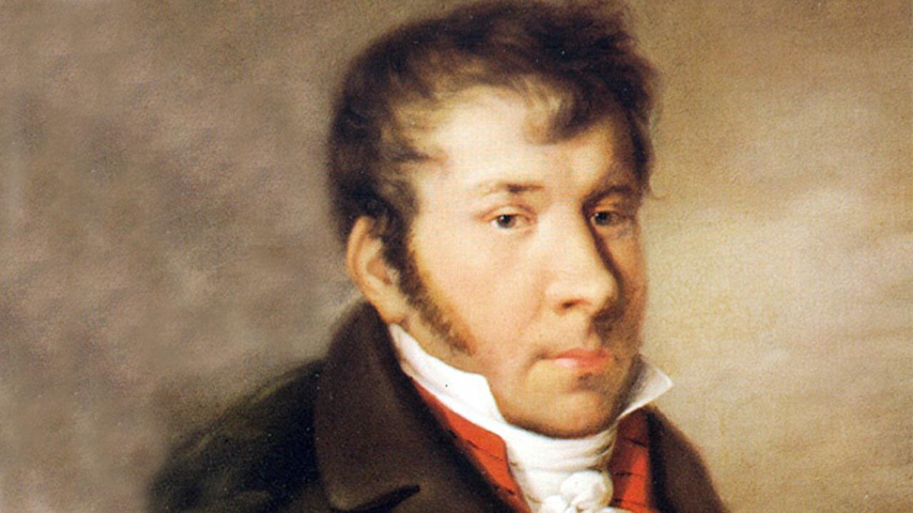 Johann Nepomuk Hummel (1778–1837)