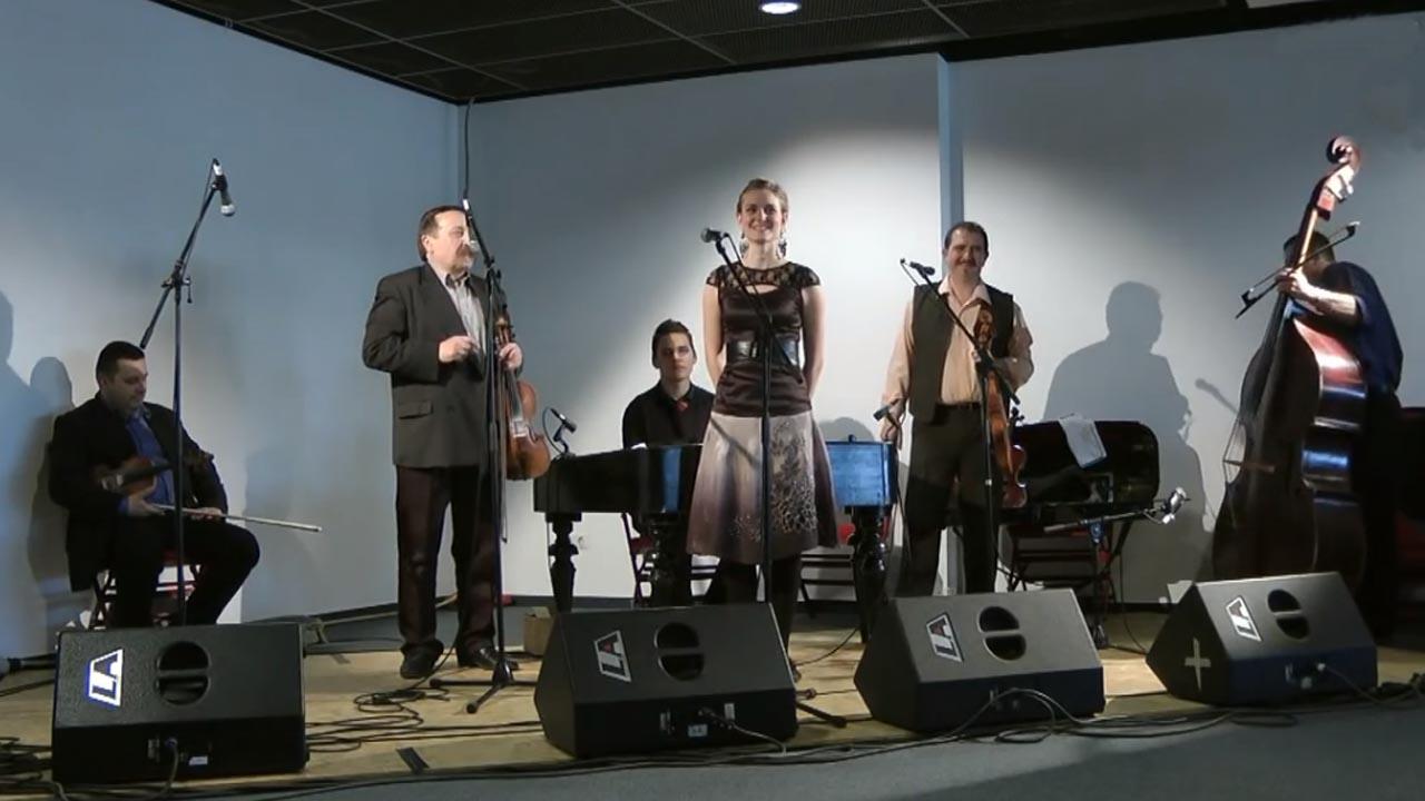 Dűvő zenekar