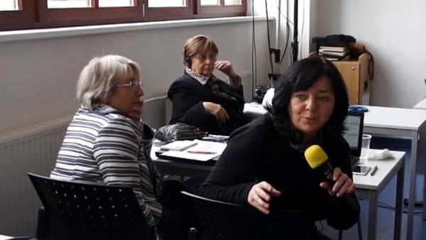 Etnológiai konferencia - vita