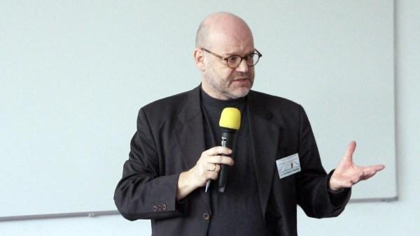 Michael Prosser-Schell