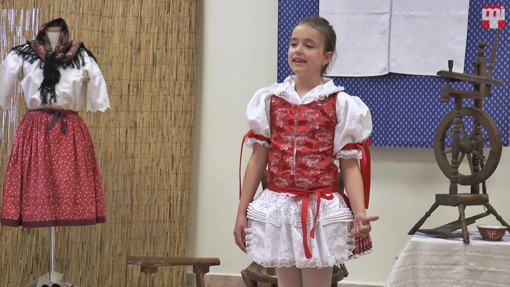 Porubsky Andrea, Pozsony, 3. kategória
