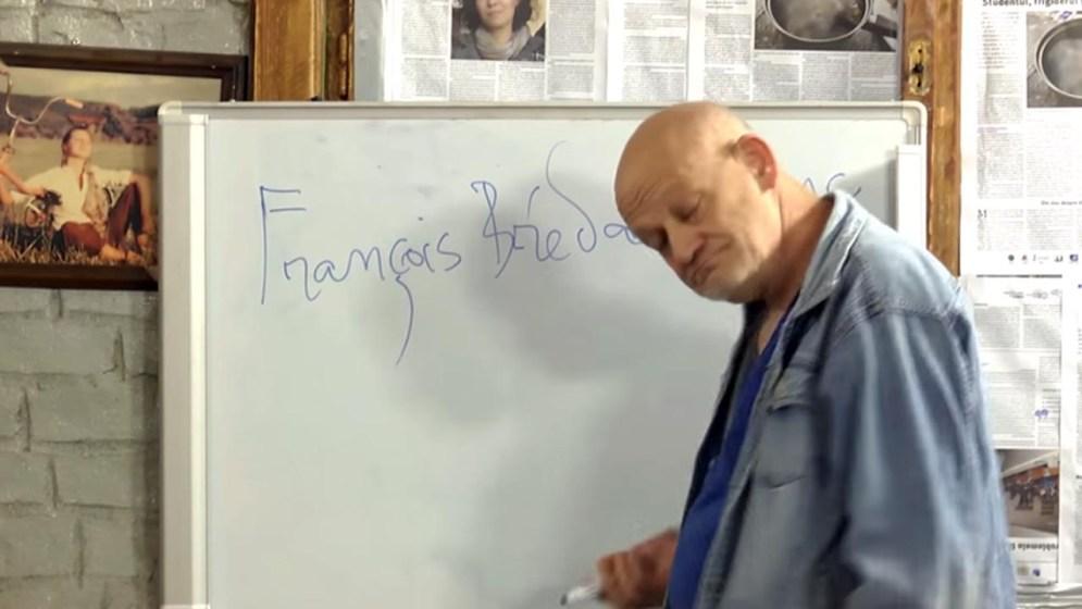 Bréda Ferenc