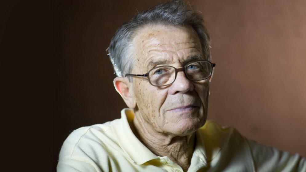 Hankiss Elemér (1928–2015)