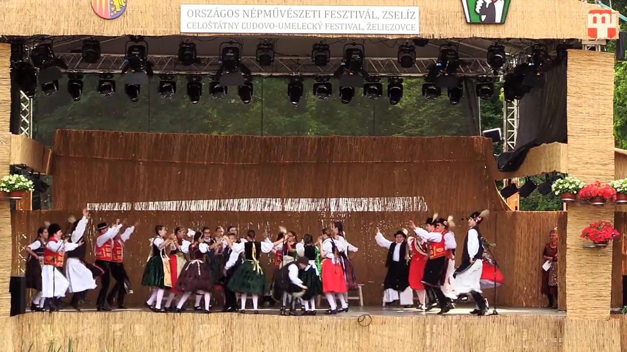 ONF Aranykapuk - az elmúlt év országos versenyek győzteseinek műsora 1