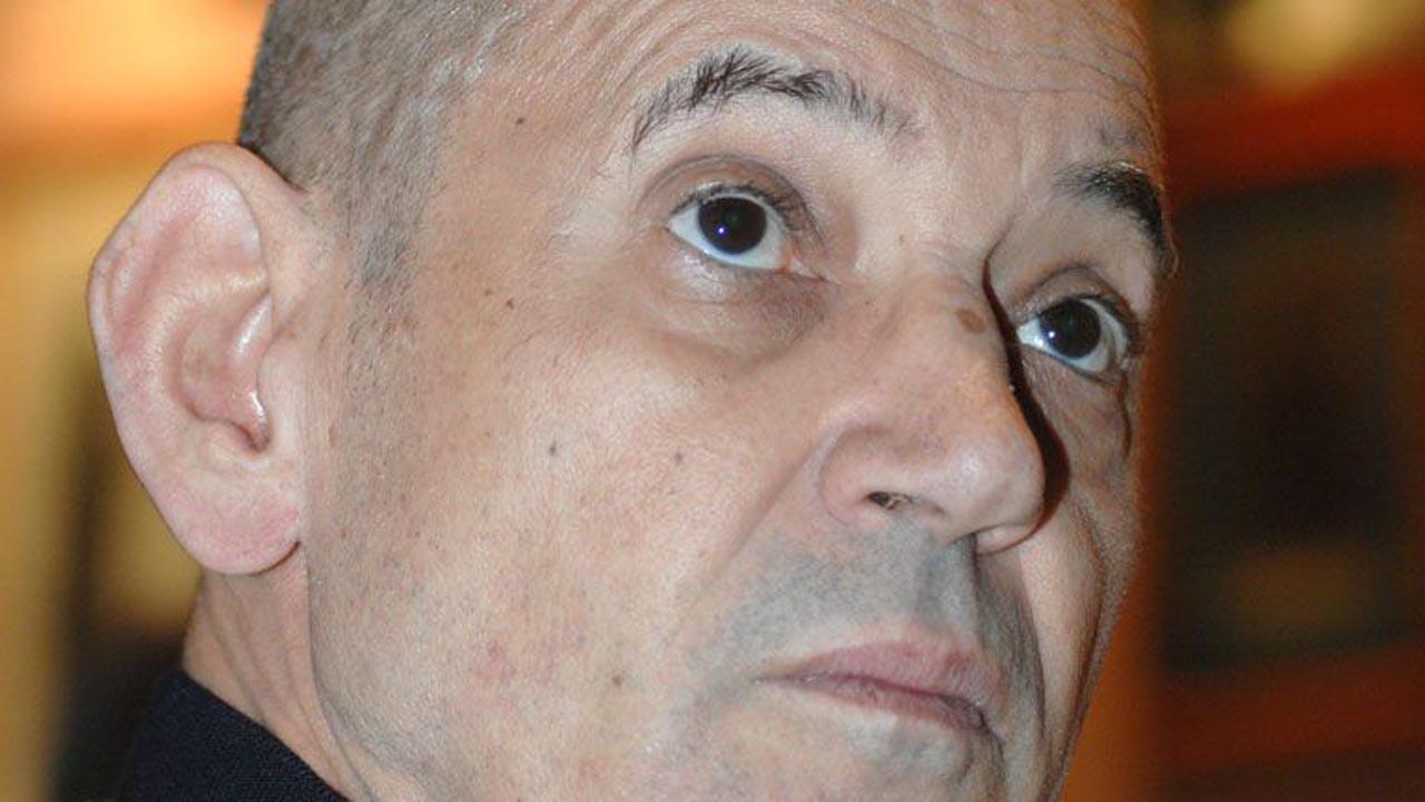 Paudits Béla