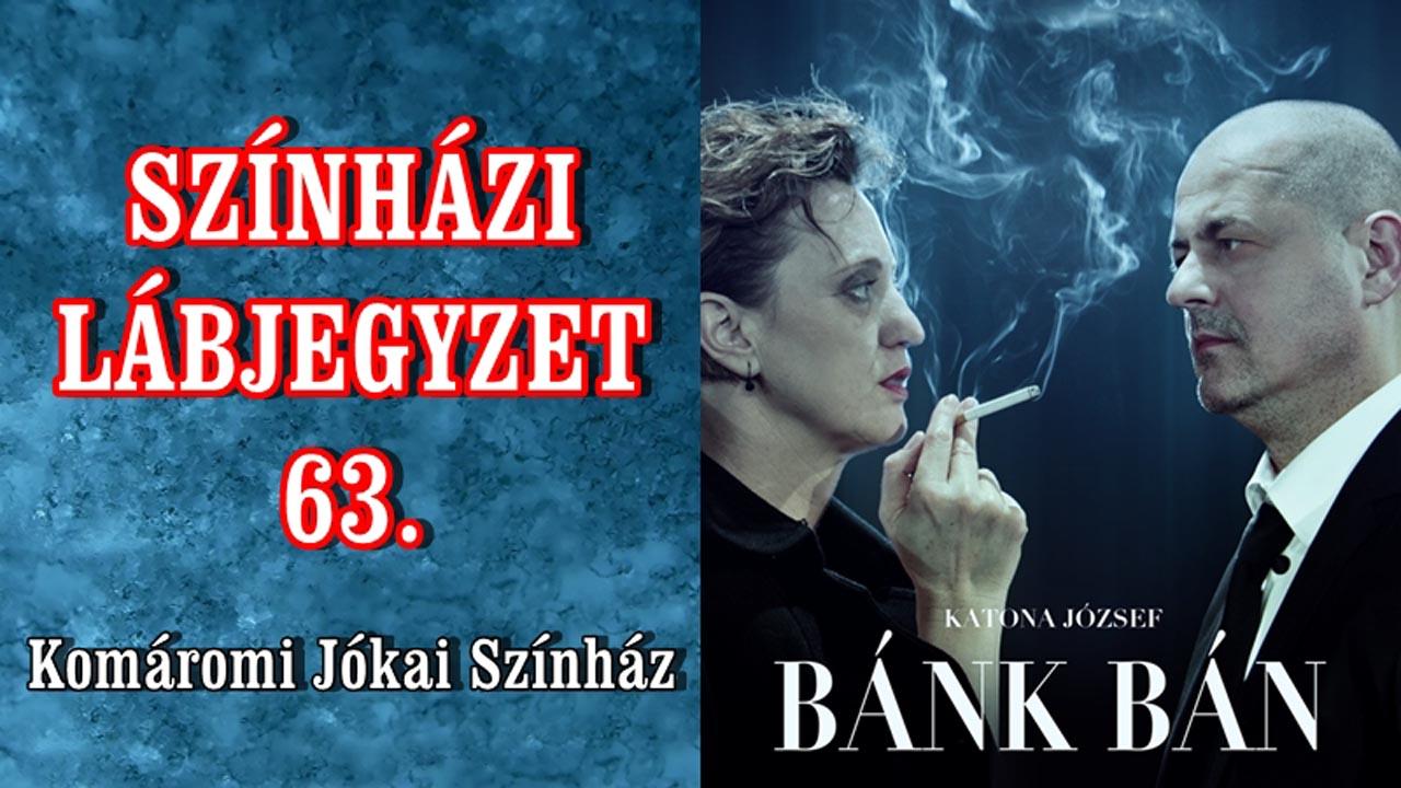 Színházi Lábjegyzet 63.