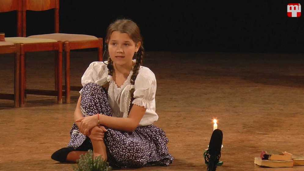 TMOV 2018 Iglice – irodalmi színpad, Szepsi