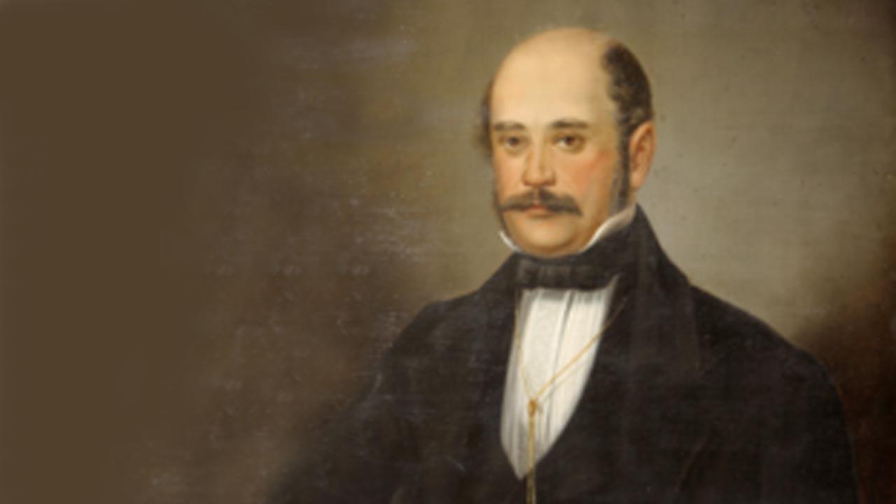 Semmelweis Ignác