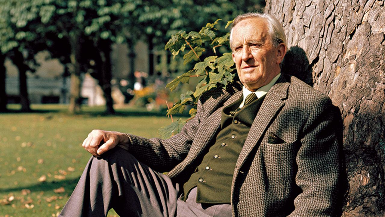 J. R. R. Tolkien (1892–1973)