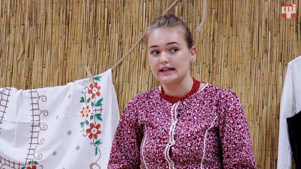 Vrábel Vanessa, Érsekkéty, 5. kat., arany