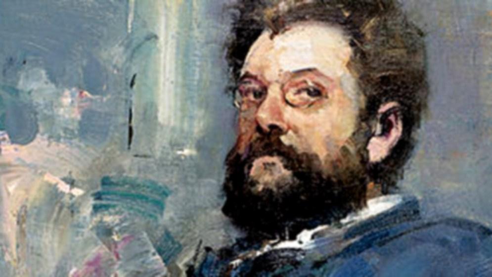 Georges Bizet- Alexandre-César-Léopold Bizet