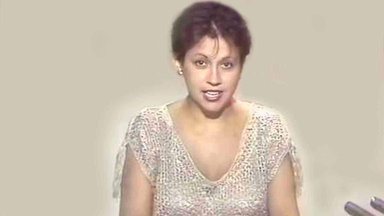 A legendás magyar tévés, Baleczky Annamária évtizedekig volt a Magyar Televízió képernyőjén, arcát, hangját az egész ország ismerte.