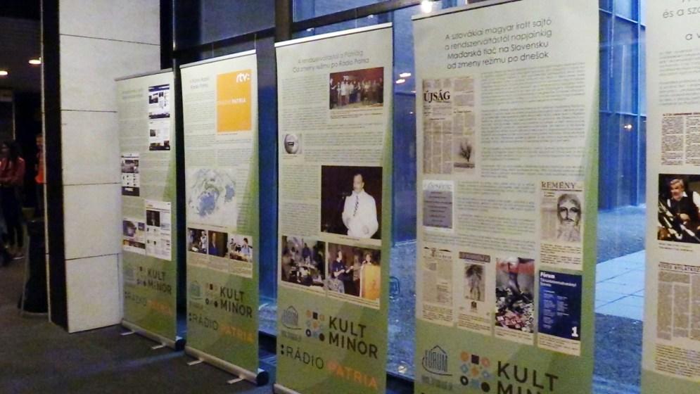 A szlovákiai magyar sajtó 100 éve