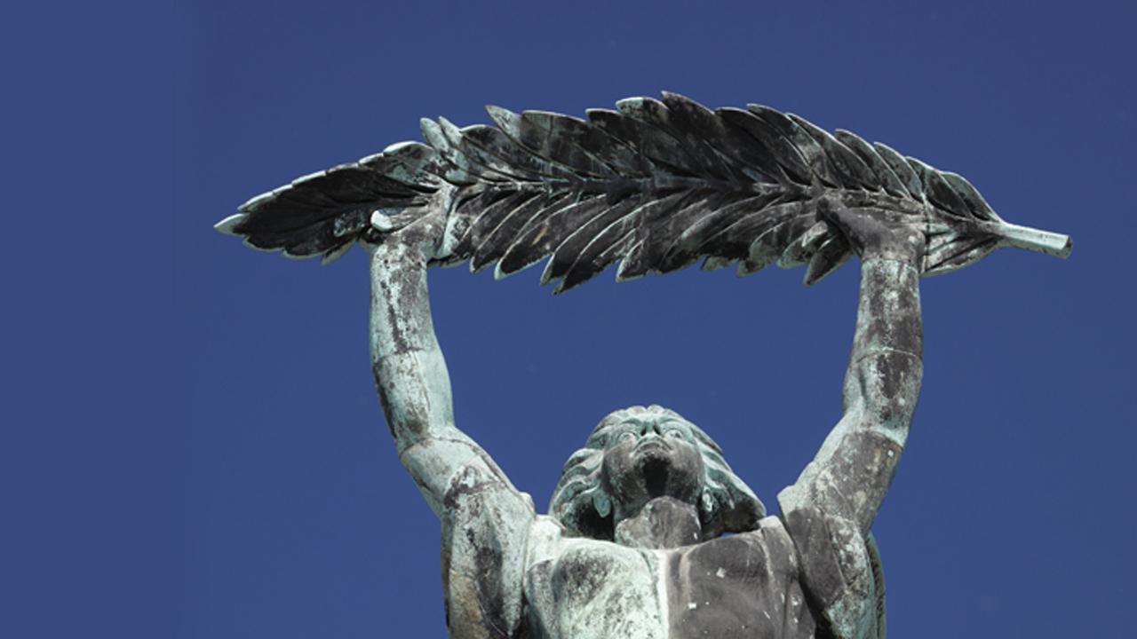 Szabadság-szobor, Budapest