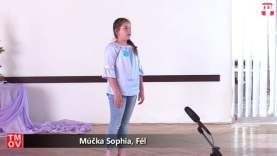 XXVII. Tompa • Múčka Sophia, Fél