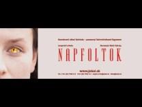 A Komáromi Jókai Színház Napfoltokja Pozsonyban