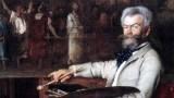 120 éve halt meg Munkácsy Mihály