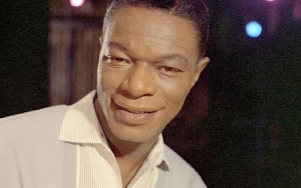 "Nat ""King"" Cole (1919–1965)"