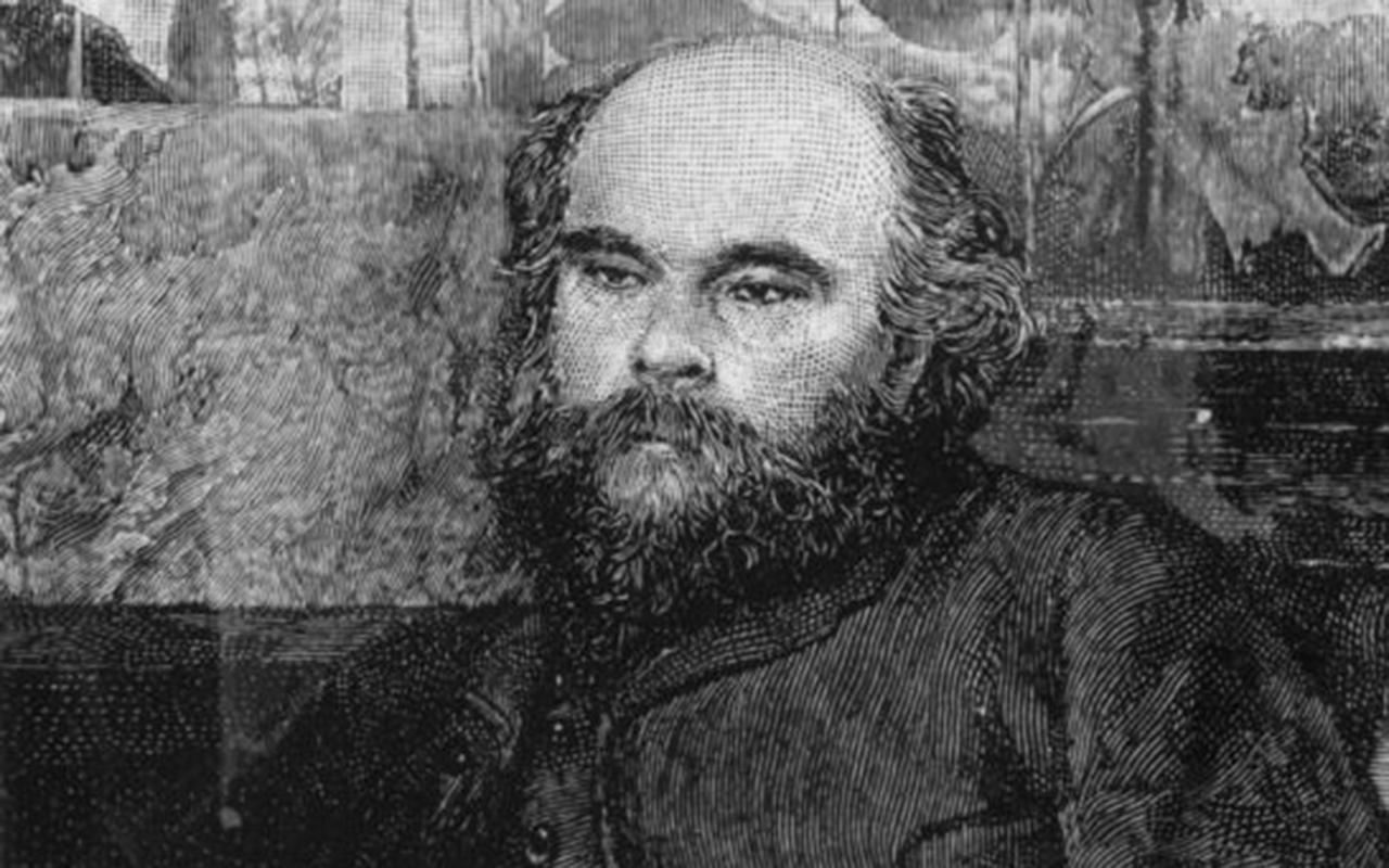 Paul Verlaine (1844–1896)