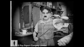 130 éve született Charlie Chaplin