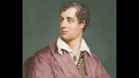 George Byron