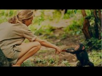 Jane Goodall 85