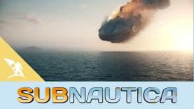 Subnautica – A legszebb víz alatti túlélőjáték