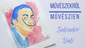 Salvador Dalí (1904–1989)