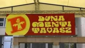 44. Duna Menti Tavasz – Meseláda Bábcsoport: Az égig érő fa