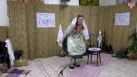 Ipolyi Arnold Népmesemondó Verseny • Lénárt Dóra, Felsőszeli