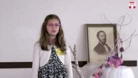 XXVIII. TMOV – Falanga Federica Stella Lucia, Pozsonypüspöki