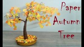 Hobbi: Így készíts őszi dekorációt