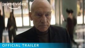 Star Trek: Picard kedvcsináló
