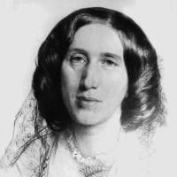 Mary Ann Evans, aki George Eliot néven vált világhírűvé