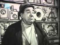 Kibédi Ervin (1924–1997)
