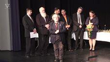 Átadták a Wallenberg-díjakat