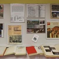 70 éves a Csemadok bősi alapszervezete 1. rész