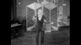 Grock, a legendás zenebohóc