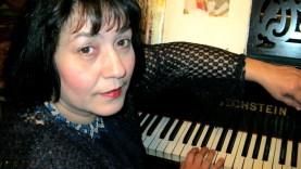 Újévi zongoraüdvözlet