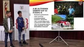 KINCSKERESŐK XV. – A Pelsőci Önkéntes Tűzoltószervezet története