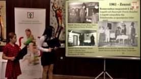 KINCSKERESŐK XV. – A tornai Csemadok 70 éve a színjátszás tükrében