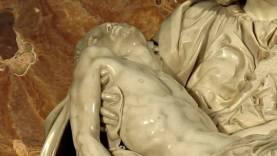 545 éve született Michelangelo