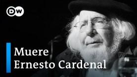 Elhunyt Ernesto Cardenal